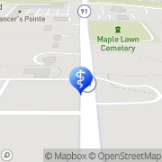 Map Ramos Andrew C Stow, United States