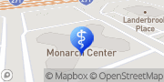 Map UH Seidman Cancer Center at Monarch Building (LanderbrookII) Mayfield Heights, United States