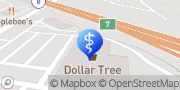 Map Aspen Dental Stow, United States