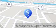 Map Aspen Dental Jacksonville, United States