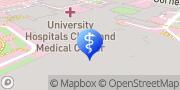 Map UH Cleveland Medical Center Radiology Services Cleveland, United States