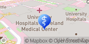 Map UH Connor Integrative Health Network Cleveland, United States