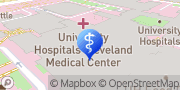 Map UH Rainbow Babies & Children's Laboratory Services Cleveland, United States