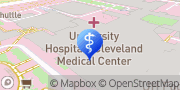 Map UH Medical Access Clinic Cleveland, United States