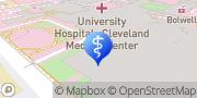 Map UH Cleveland Medical Center Cleveland, United States