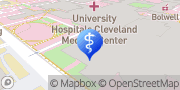 Map Jacqueline Tricomi, CNP - UH Rainbow Babies and Children's Hospital Cleveland, United States