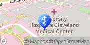 Map UH Seidman Cancer Center Cleveland, United States