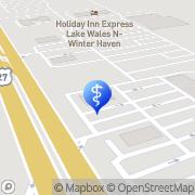 Map Hoang Nguyen Lake Wales, United States