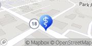 Map Alpine Chiropractic & Acupuncture Morganton, United States