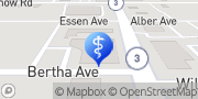 Map UH Independence Family Practice Parma, United States