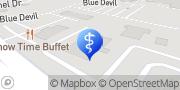 Map Aspen Dental Statesboro, United States