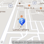 Map Mandeep Chima Fairview Park, United States