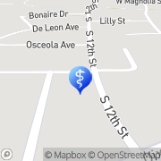 Map HB Dental Leesburg, United States