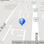 Map Min Jung Hwang North Augusta, United States
