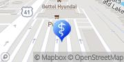 Map Stock Chiropractic Wellness Center Punta Gorda, United States