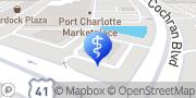 Map Aspen Dental Port Charlotte, United States