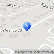 Map Aesthetic Center For Cosmetic and Implant Dentistry Ocala, United States
