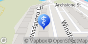 Map Guillermo Donate Wesley Chapel, United States