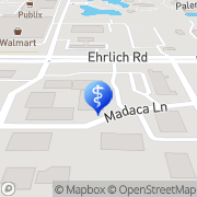 Map Dr. Urshan Health & Weight Loss Center Tampa, United States