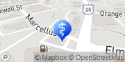 Map Every Day Optimal Asheville, United States