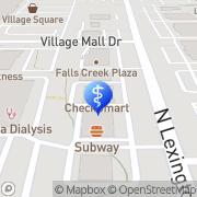 Map Daxeshkumar Patel Ontario, United States