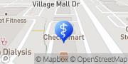 Map Aspen Dental Ontario, United States