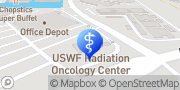 Map West Florida Radiation Therapy Clearwater, United States
