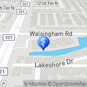 Map Sweet Water At Largo Largo, United States