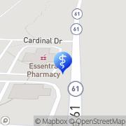 Map Mohiuddin Ghazi, MD Marengo, United States