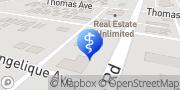 Map Smile Sensations-Allen Park Allen Park, United States
