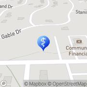 Map Enhance Center: Ayman Tarabishy, MD Livonia, United States