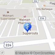 Map Jithendar Bhonagiri Findlay, United States