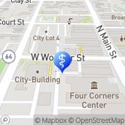 Map Doctors Phipps, Levin, Hebeka, & Associates, Ltd. Bowling Green, United States