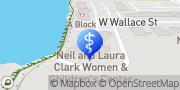 Map Allison Westcott, MD Findlay, United States