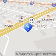 Map Shima Shahrokhi Conyers, United States