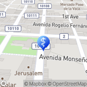 Map Voice of Cancer Patients  San Jose, United States