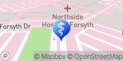 Map Atlanta Oral & Facial Surgery, LLC Cumming, United States