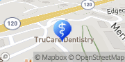Map 100% Chiropractic - East Cobb Roswell, United States