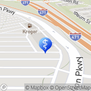 Map Megan Forwith Newport, United States