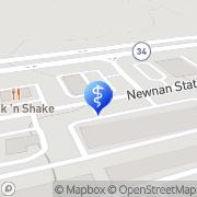 Map Your CBD Store - Newnan, GA Newnan, United States