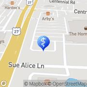 Map Julio Chinchilla Carrollton, United States