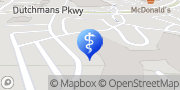Map KORT Physical Therapy Louisville, United States