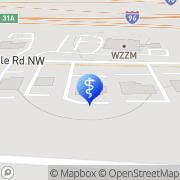 Map Dr. Jason B. Van Ittersum, M.D. Grand Rapids, United States