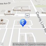 Map Louis Stumpf Avon, United States