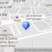 Map Rajiv Tuladhar Fort Walton Beach, United States