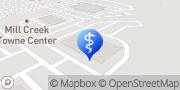 Map Daniel Hartman, MD Brentwood, United States