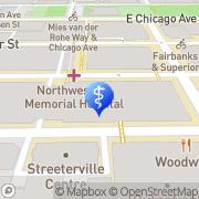 Map Dmitriy Breytman, MD Chicago, United States
