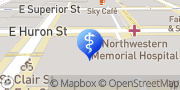 Map Lori A. Goodhartz, MD Chicago, United States