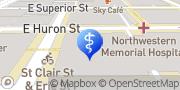Map Robert D Galiano, MD Chicago, United States