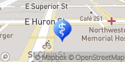 Map Anaadriana Zakarija, MD Chicago, United States